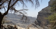 Oman - Jabal Shams